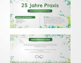 #27 für Design of an invitation von moldudy3