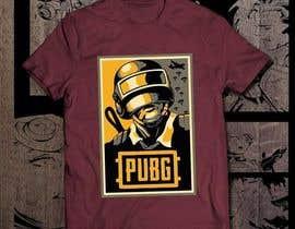#127 para Design T.shirt for zombie character de vetriyad