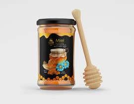 #48 para arabic designer product  design label de shawonsowdagor