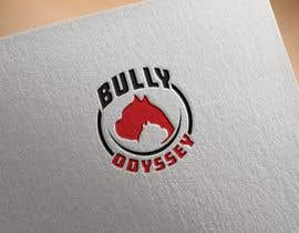 #66 para Create a logo for dog breeding de ShuvojyotiB0099
