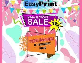 #6 para Mega Blowout Sale Sign - Vinyl Banners de mahimahathir