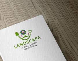 #133 para Build me a logo for Garden Design company de Spegati