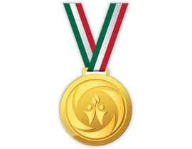 #7 para Sports Spirit Medal / Medalla del Espíritu Deportivo de fallarodrigo