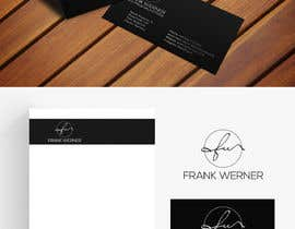 #561 para Create Logo and Business Card / Letterhead for Photographer de kay2krafts