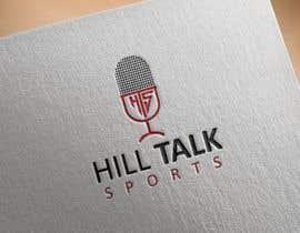 #171 para Logo for podcast de bilalmuhammad618