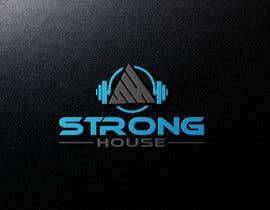 #208 para Se requiere de un logo para gimnasio de shakilhossain533