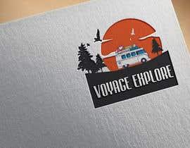 #26 para Create a logo about travel de JaneBurke