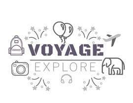 #87 para Create a logo about travel de krishna2595