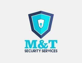 #36 para M&T Security Services Logo design de qaxim43