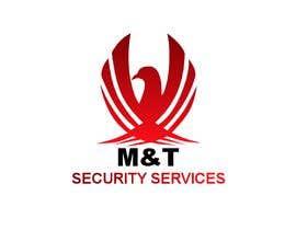 #34 para M&T Security Services Logo design de scorpio6ix