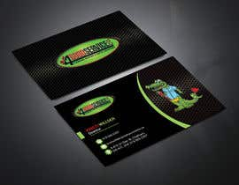 #350 for business card by tanvirhaque2007