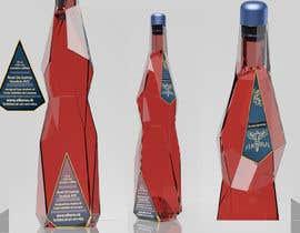 #31 untuk Design Wine Label Concepts oleh Pespis
