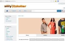 Logo Design for sillydollar.com için Graphic Design231 No.lu Yarışma Girdisi