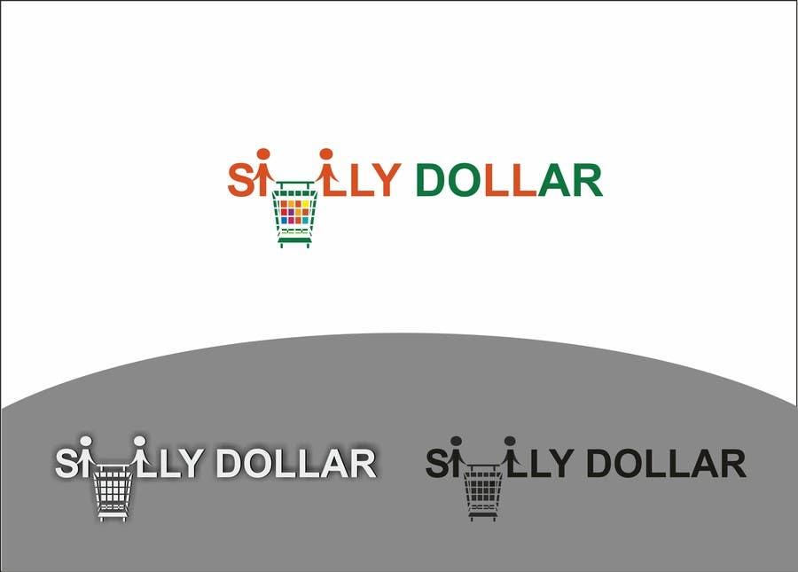 Penyertaan Peraduan #                                        185                                      untuk                                         Logo Design for sillydollar.com