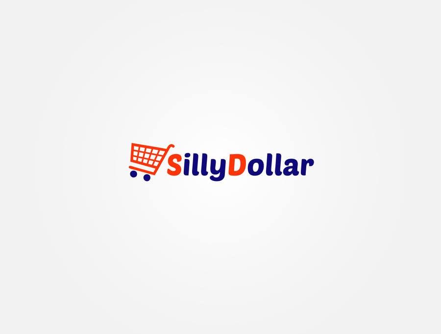 Penyertaan Peraduan #                                        226                                      untuk                                         Logo Design for sillydollar.com
