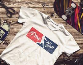 #120 for Baseball t-shirt: PLAY BALL af AbdullahDesign24