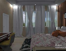 #13 для Interior Design for Small Apartment от TMKennedy
