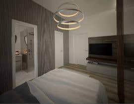 #20 для Interior Design for Small Apartment от MNInteriors