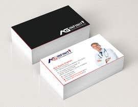 #21 untuk Design Name Card oleh shakhawat225