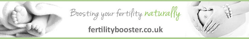 Konkurrenceindlæg #                                        9                                      for                                         Banner Ad Design for Fertility Blog
