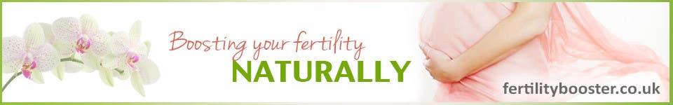 Konkurrenceindlæg #                                        10                                      for                                         Banner Ad Design for Fertility Blog