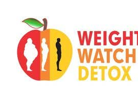 itcostin tarafından Logo Design for Weight Watch Detox . com için no 67