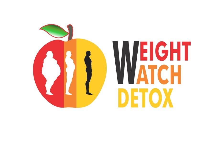 #68 for Logo Design for Weight Watch Detox . com by itcostin