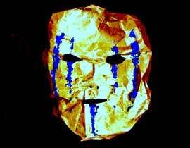 #9 для mask for album cover от caalgoncalves