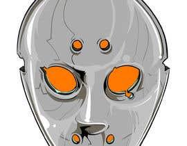 #15 для mask for album cover от hisobujmolla