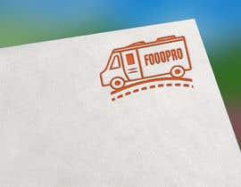 #165 untuk Name, logo and miscelleanous food truck oleh BDSEO