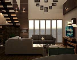 Nro 18 kilpailuun Interior design for a house käyttäjältä mariamshokry2