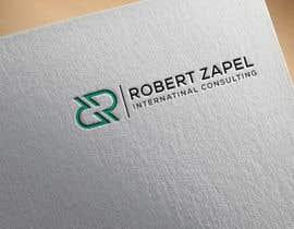 Nro 592 kilpailuun Logo and website design for robertzapfel.com käyttäjältä rashedripon99