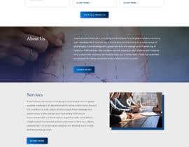 Nro 549 kilpailuun Logo and website design for robertzapfel.com käyttäjältä israfilhossain49