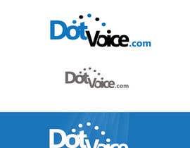 manuel0827 tarafından Design a Logo for dotvoice.com için no 10