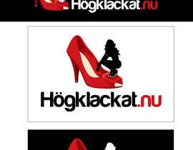 #30 for Logo Design for site selling high heel stiletto shoes by YogNel