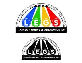 #141 for Design a Logo for Lighting Electric and Grid Systems, Inc. -- 2 af omenarianda