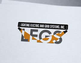 #170 for Design a Logo for Lighting Electric and Grid Systems, Inc. -- 2 af eddesignswork