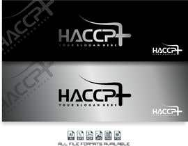 #94 for Logo for HACCP system (food safety) by alejandrorosario
