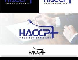 #95 for Logo for HACCP system (food safety) by alejandrorosario