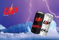 Bài tham dự #233 về Graphic Design cho cuộc thi Logo Design for Energy/Mineral Drink