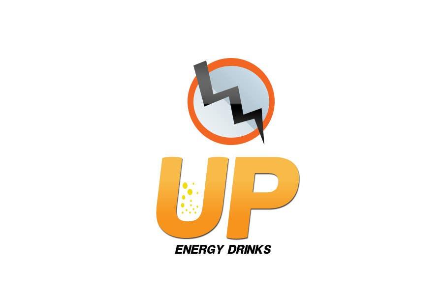 Bài tham dự cuộc thi #334 cho Logo Design for Energy/Mineral Drink