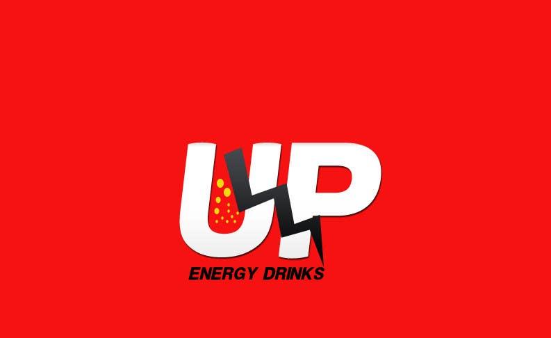 Bài tham dự cuộc thi #337 cho Logo Design for Energy/Mineral Drink