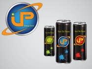 Graphic Design Kilpailutyö #260 kilpailuun Logo Design for Energy/Mineral Drink