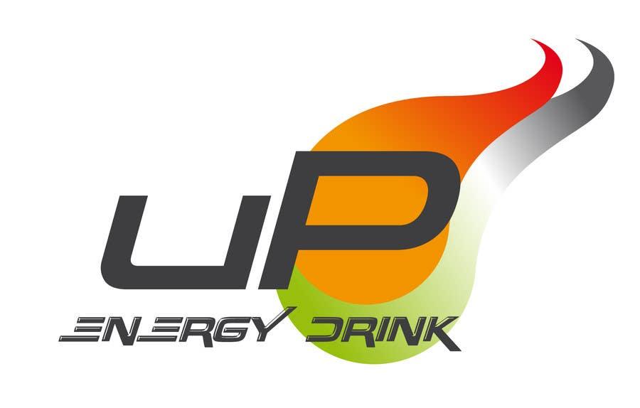 Bài tham dự cuộc thi #117 cho Logo Design for Energy/Mineral Drink