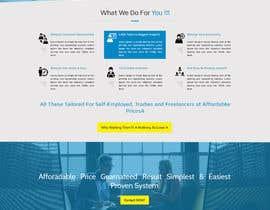 #3 untuk Design a Landing Page oleh oceanganatra