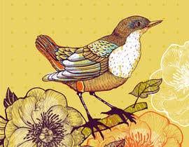 #31 untuk Nordic birds (see listing) oleh hisobujmolla