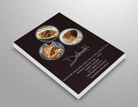 #19 untuk flyer for DELMELA CAFE oleh tawhidahmedshuhe