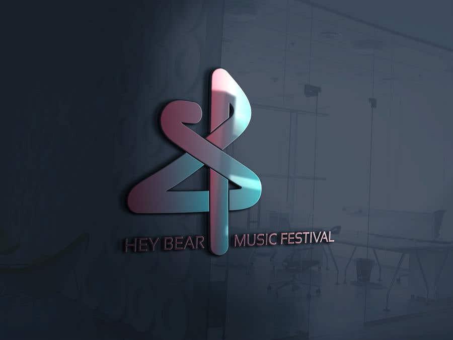 Contest Entry #                                        62                                      for                                         Logo for music festival