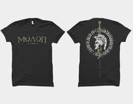 #213 สำหรับ *** 10 Shirt US Patriotic designs Needed!! โดย kumarabunk