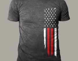 #259 สำหรับ *** 10 Shirt US Patriotic designs Needed!! โดย Emranhossain388